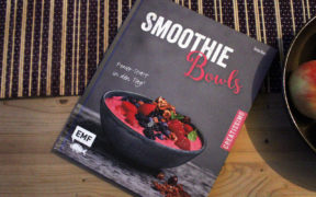 Buch Smoothiebowls