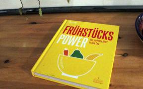 Buch Frühstückspower