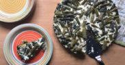 Quiche mit Spargel passend zum Osterbrunch