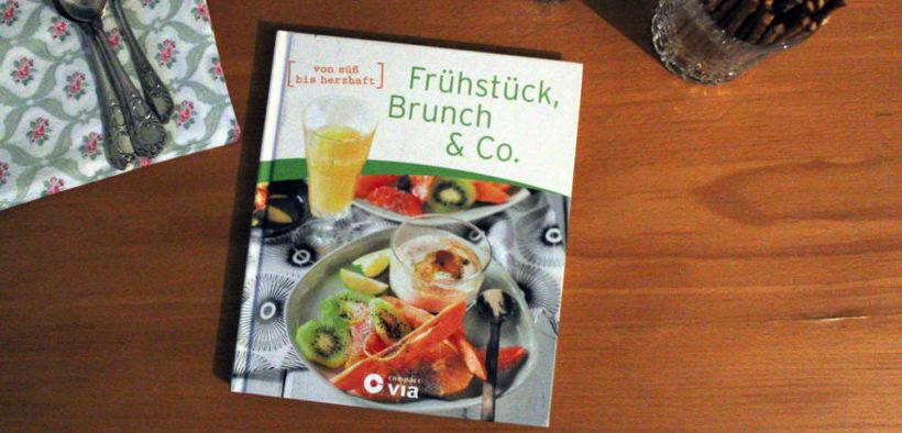 Buch Frühstück, Brunch & Co
